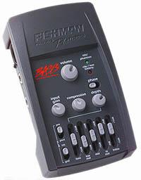 Fishman Pro EQ