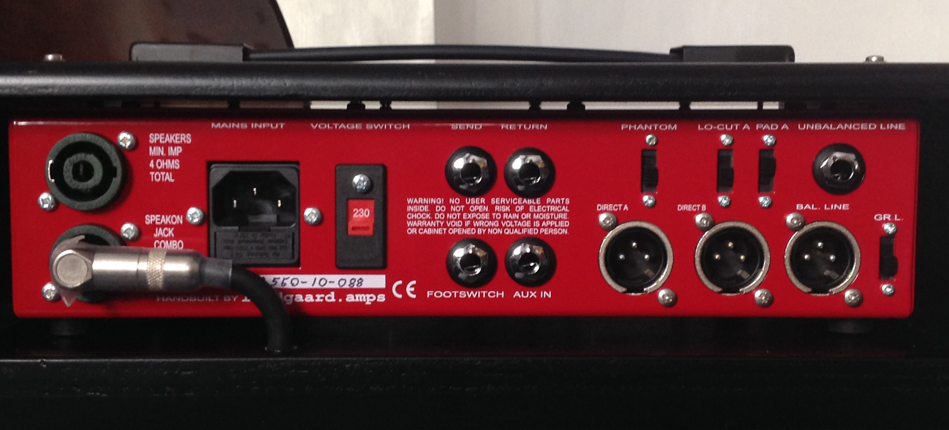 Amps Preamps Double Bass Guide 1000 Ideas About Buffer Amplifier On Pinterest Audio Lundgaard