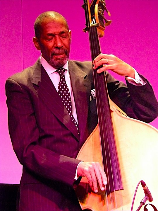 Ron Carter – live at Rüsselsheim