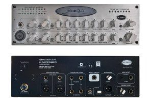 Amps + Preamps | Double Bass Guide